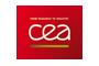 COMMISSARIAT A L ENERGIE ATOMIQUE ET AUX ENERGIES ALTERNATIVES Logo