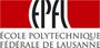 ECOLE POLYTECHNIQUE FEDERALE DE LAUSANNE Logo